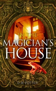 Magicians house cover small